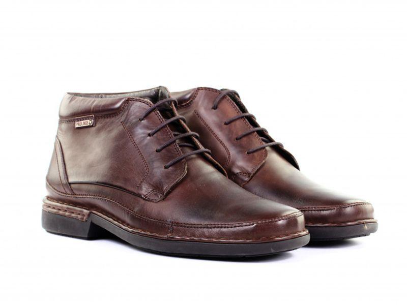 PIKOLINOS Ботинки  модель SH185 размеры обуви, 2017