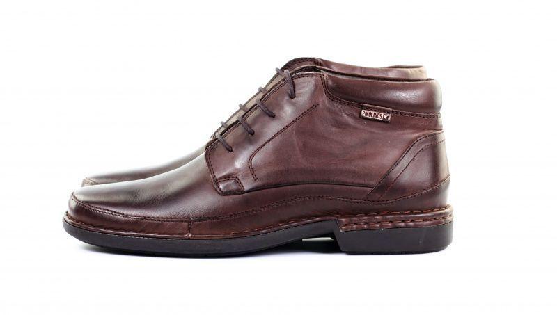 Ботинки мужские PIKOLINOS OVIEDO SH185 купить обувь, 2017