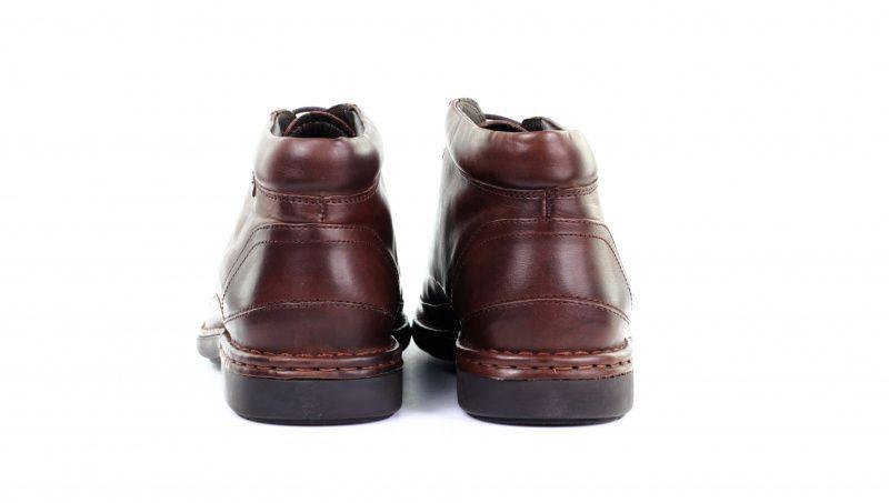 Ботинки мужские PIKOLINOS OVIEDO SH185 брендовая обувь, 2017