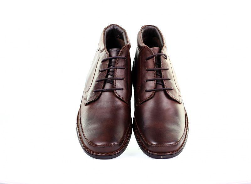 Ботинки мужские PIKOLINOS OVIEDO SH185 Заказать, 2017