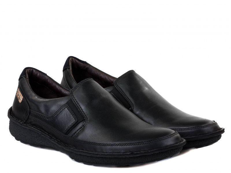 Полуботинки мужские PIKOLINOS SH186 купить обувь, 2017