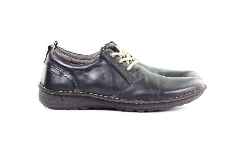 Полуботинки мужские PIKOLINOS SH188 брендовая обувь, 2017