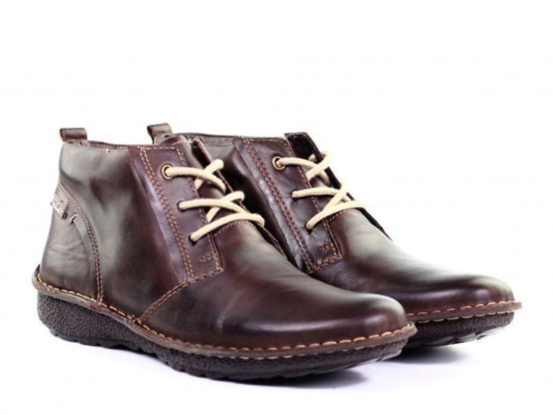 Ботинки мужские PIKOLINOS SH189 размеры обуви, 2017