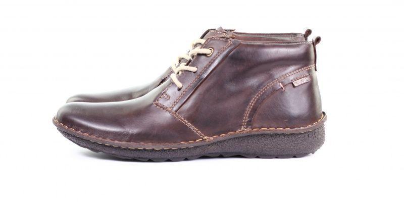 Ботинки мужские PIKOLINOS SH189 размерная сетка обуви, 2017