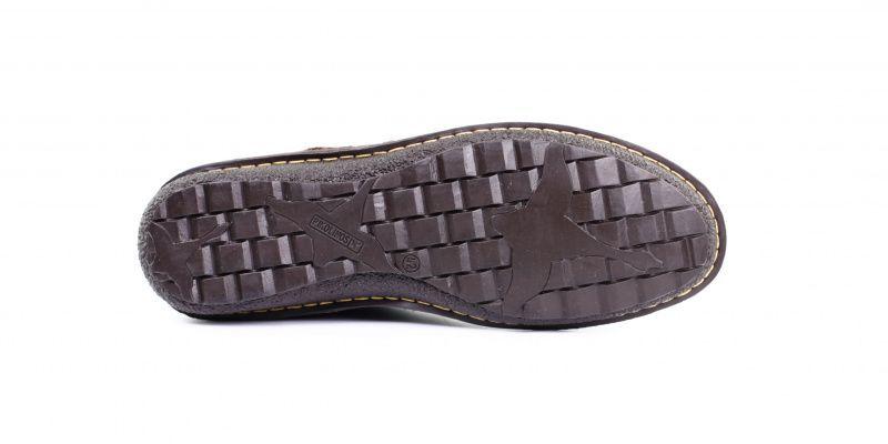 Ботинки мужские PIKOLINOS SH189 стоимость, 2017