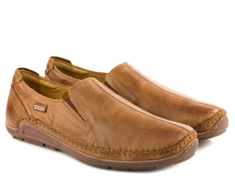 Cлипоны для мужчин PIKOLINOS AZORES SH194 размерная сетка обуви, 2017