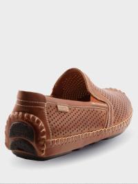 Мокасини  чоловічі PIKOLINOS JEREZ 09Z-3100_BRANDY ціна взуття, 2017
