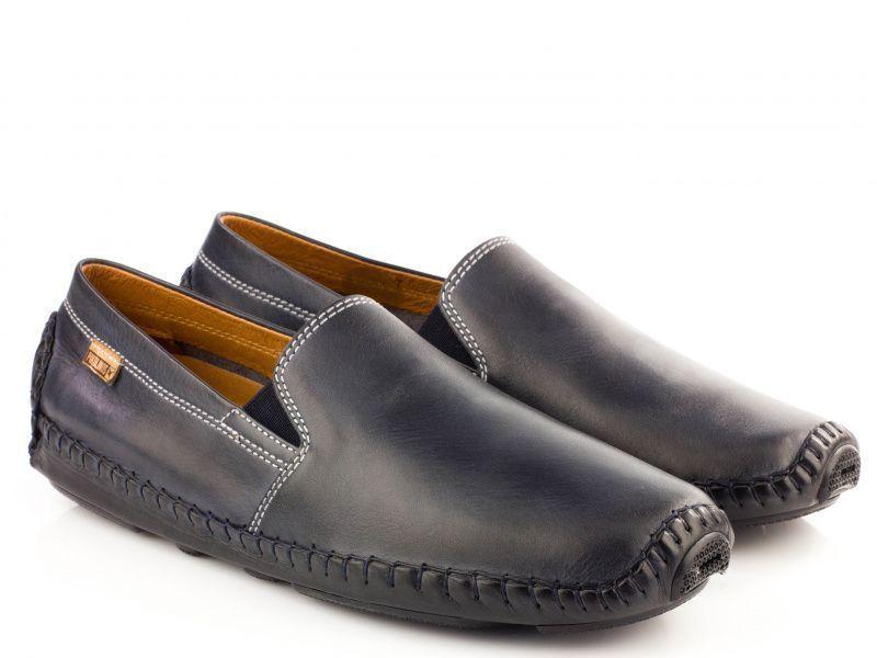 Cлипоны для мужчин PIKOLINOS JEREZ SH198 цена обуви, 2017