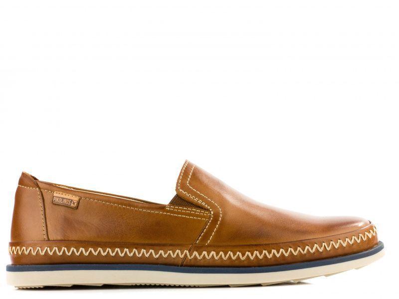 Cлипоны мужские PIKOLINOS LINARES SH204 размерная сетка обуви, 2017