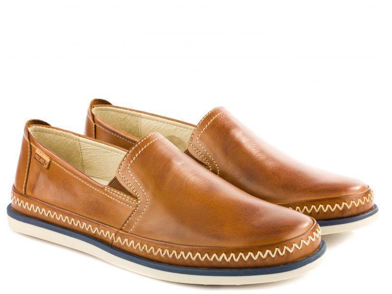 Cлипоны мужские PIKOLINOS LINARES SH204 брендовая обувь, 2017