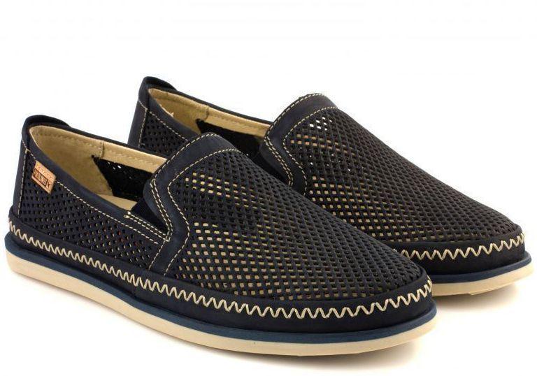 Cлипоны мужские PIKOLINOS LINARES SH207 размеры обуви, 2017