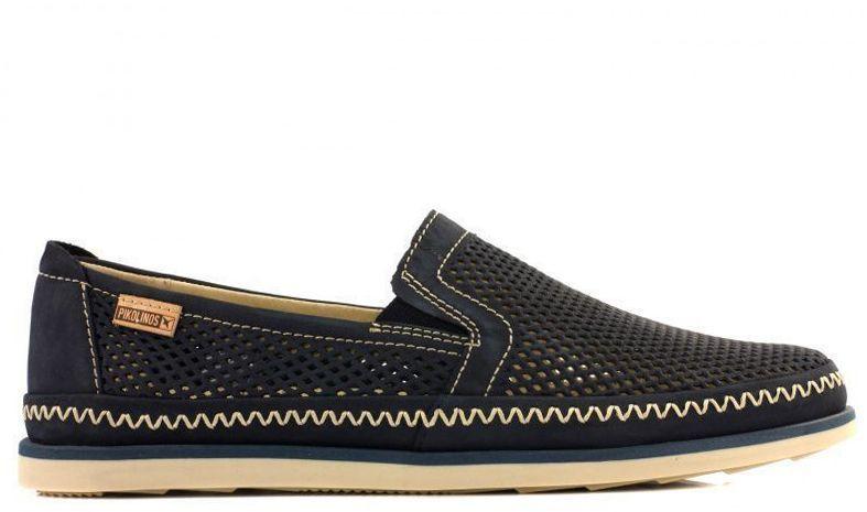 Cлипоны мужские PIKOLINOS LINARES SH207 брендовая обувь, 2017