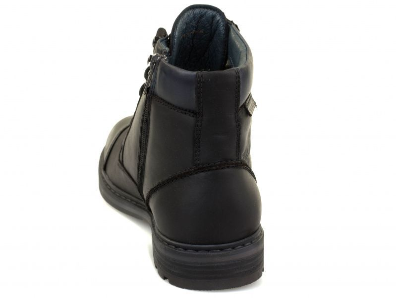 Ботинки для мужчин PIKOLINOS CACERES SH220 примерка, 2017