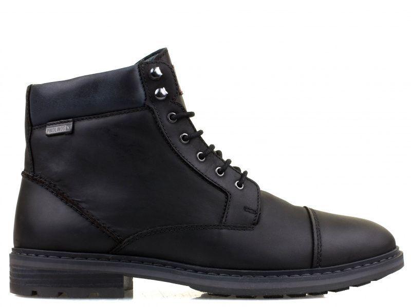 Ботинки для мужчин PIKOLINOS CACERES SH220 фото, купить, 2017