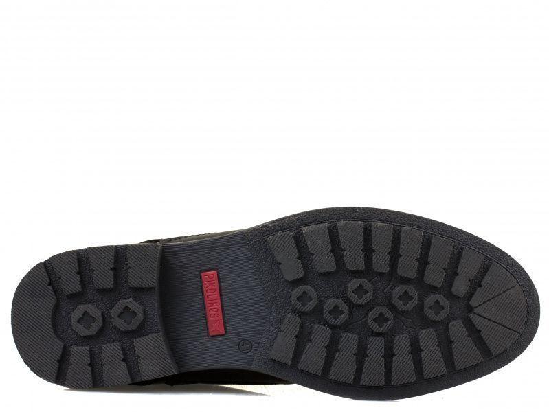 Ботинки для мужчин PIKOLINOS CACERES SH220 купить, 2017