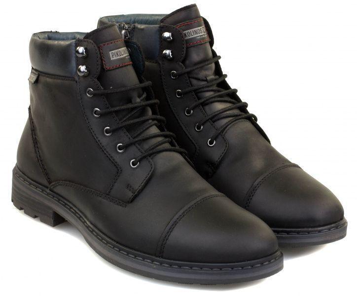Ботинки для мужчин PIKOLINOS CACERES SH220 продажа, 2017
