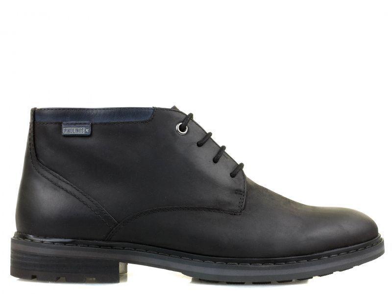 Ботинки мужские PIKOLINOS CACERES SH221 размерная сетка обуви, 2017