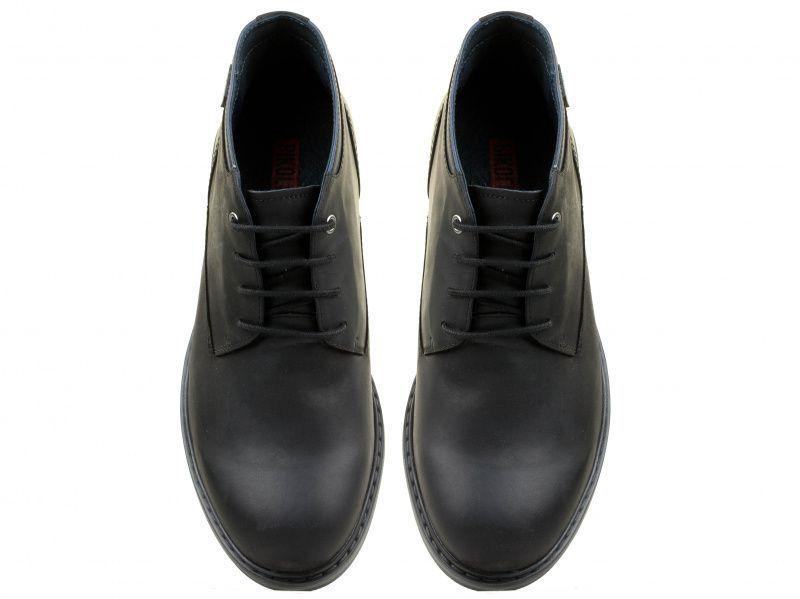 Ботинки мужские PIKOLINOS CACERES SH221 купить обувь, 2017