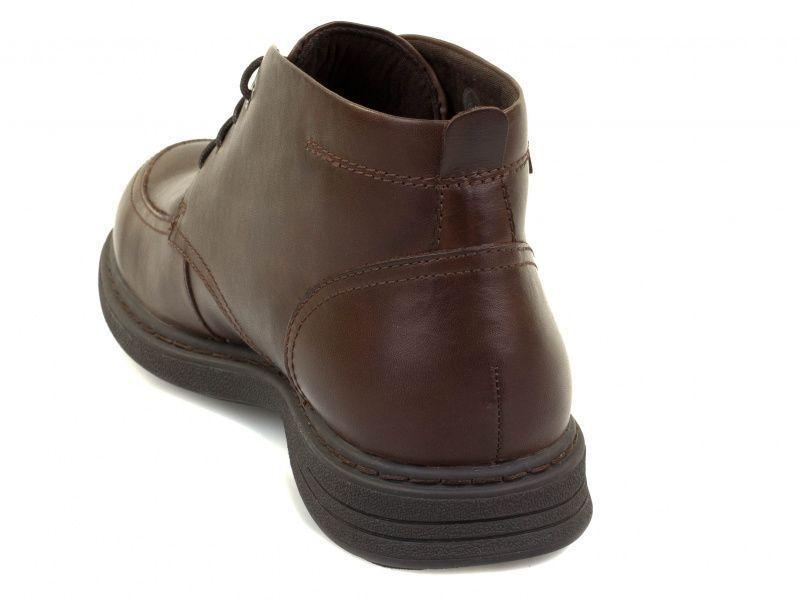 Ботинки для мужчин PIKOLINOS ESTONIA SH224 примерка, 2017