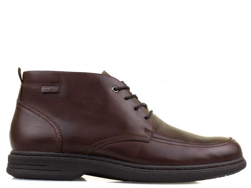 Ботинки для мужчин PIKOLINOS ESTONIA SH224 фото, купить, 2017