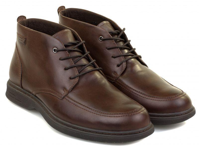 Ботинки для мужчин PIKOLINOS ESTONIA SH224 продажа, 2017