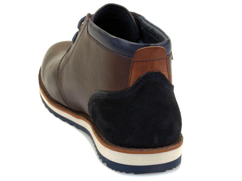 Ботинки мужские PIKOLINOS BIARRITZ SH226 размерная сетка обуви, 2017