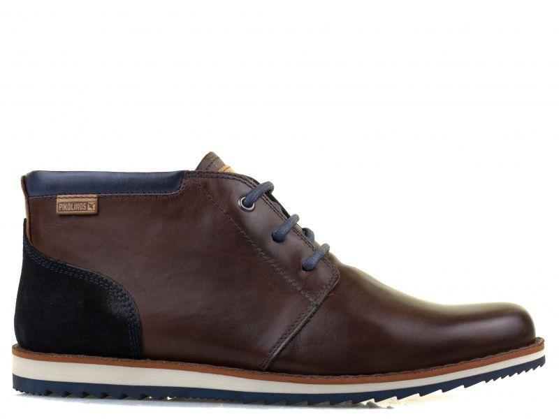 Ботинки мужские PIKOLINOS BIARRITZ SH226 продажа, 2017