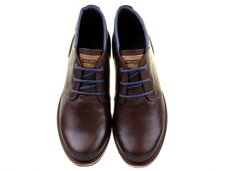 Ботинки мужские PIKOLINOS BIARRITZ SH226 фото, купить, 2017