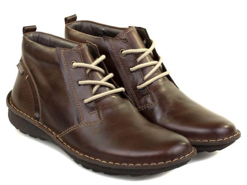 Ботинки для мужчин PIKOLINOS CHILE SH228 цена обуви, 2017