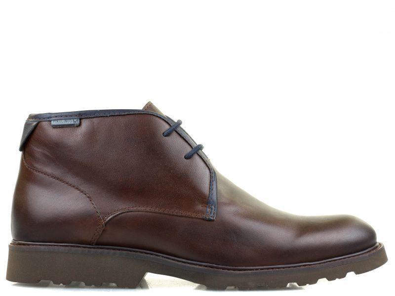 Ботинки для мужчин PIKOLINOS GLASGOW SH229 фото, купить, 2017