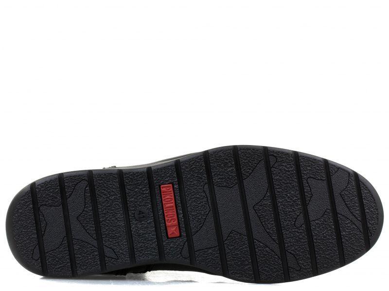 Ботинки для мужчин PIKOLINOS SAN LORENZO SH231 размеры обуви, 2017