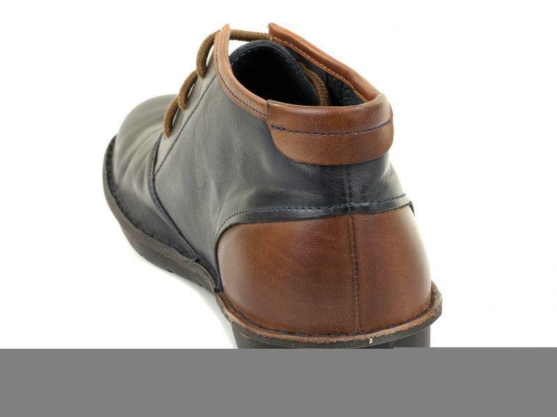 Ботинки мужские PIKOLINOS SANTIAGO SH233 размерная сетка обуви, 2017