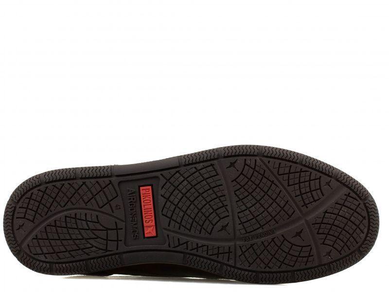 Полуботинки для мужчин PIKOLINOS ALMERIA SH235 размеры обуви, 2017