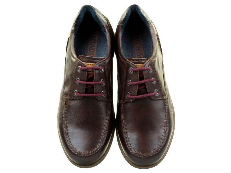 Полуботинки для мужчин PIKOLINOS ALMERIA SH235 модная обувь, 2017