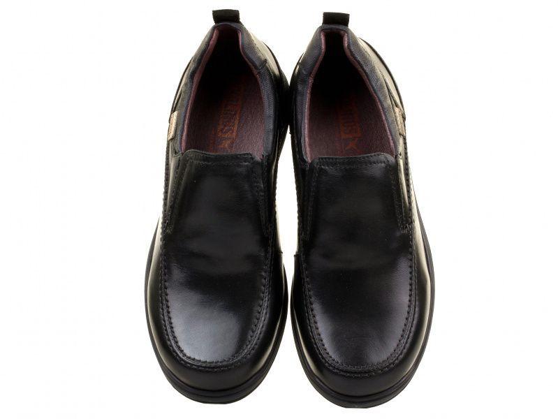 Полуботинки для мужчин PIKOLINOS TOLEDO SH237 размеры обуви, 2017