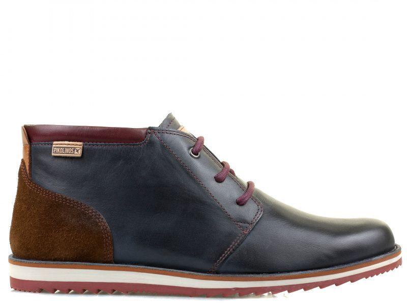 Ботинки для мужчин PIKOLINOS BIARRITZ SH239 купить, 2017