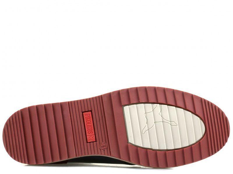 Ботинки для мужчин PIKOLINOS BIARRITZ SH239 смотреть, 2017