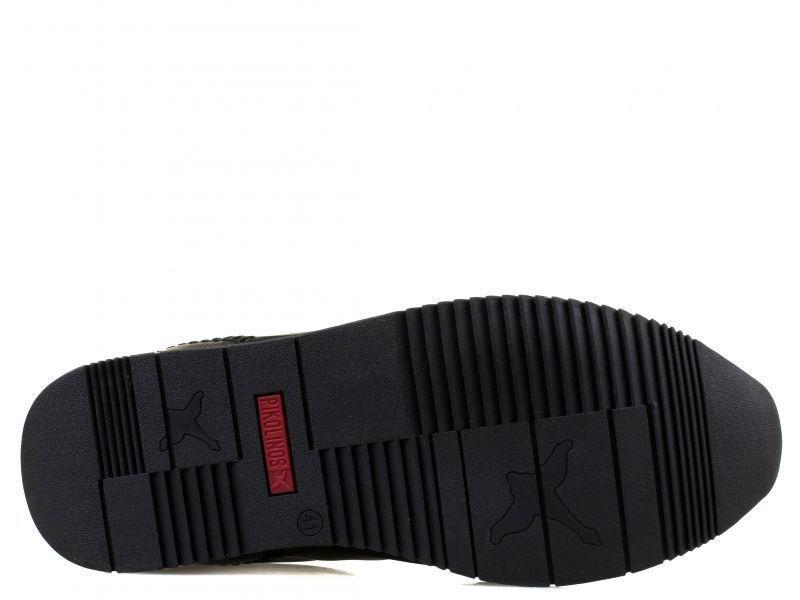 Полуботинки для мужчин PIKOLINOS PALERMO SH240 размеры обуви, 2017