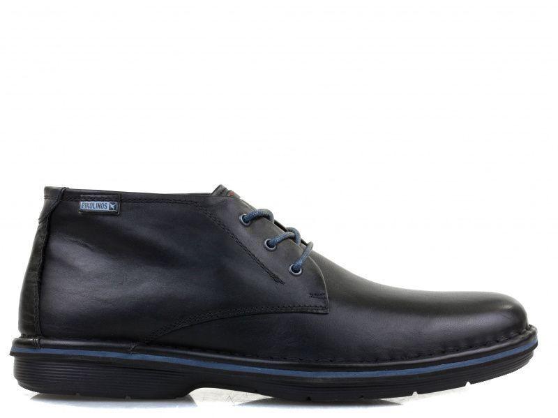 Ботинки мужские PIKOLINOS LUGO SH241 продажа, 2017