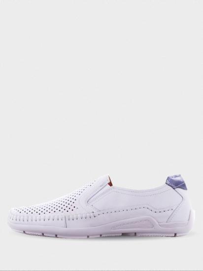 Мокасини  чоловічі PIKOLINOS AZORES 06H-3126_ESPUMA ціна взуття, 2017