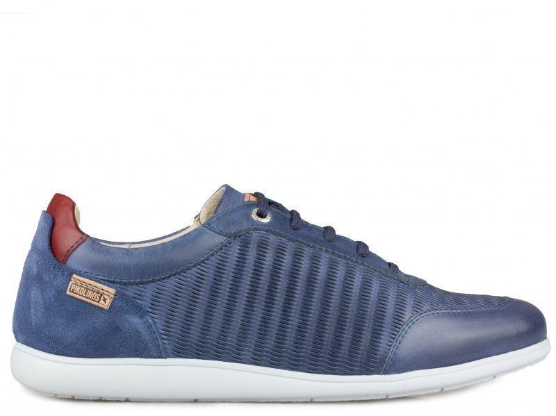 Кроссовки для мужчин PIKOLINOS FARO SH252 примерка, 2017
