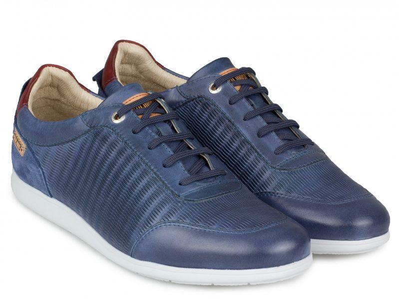Кроссовки для мужчин PIKOLINOS FARO SH252 размерная сетка обуви, 2017