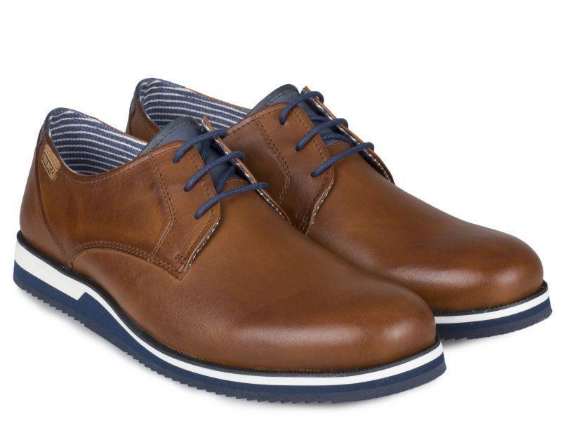 Полуботинки мужские PIKOLINOS LEON SH256 цена обуви, 2017