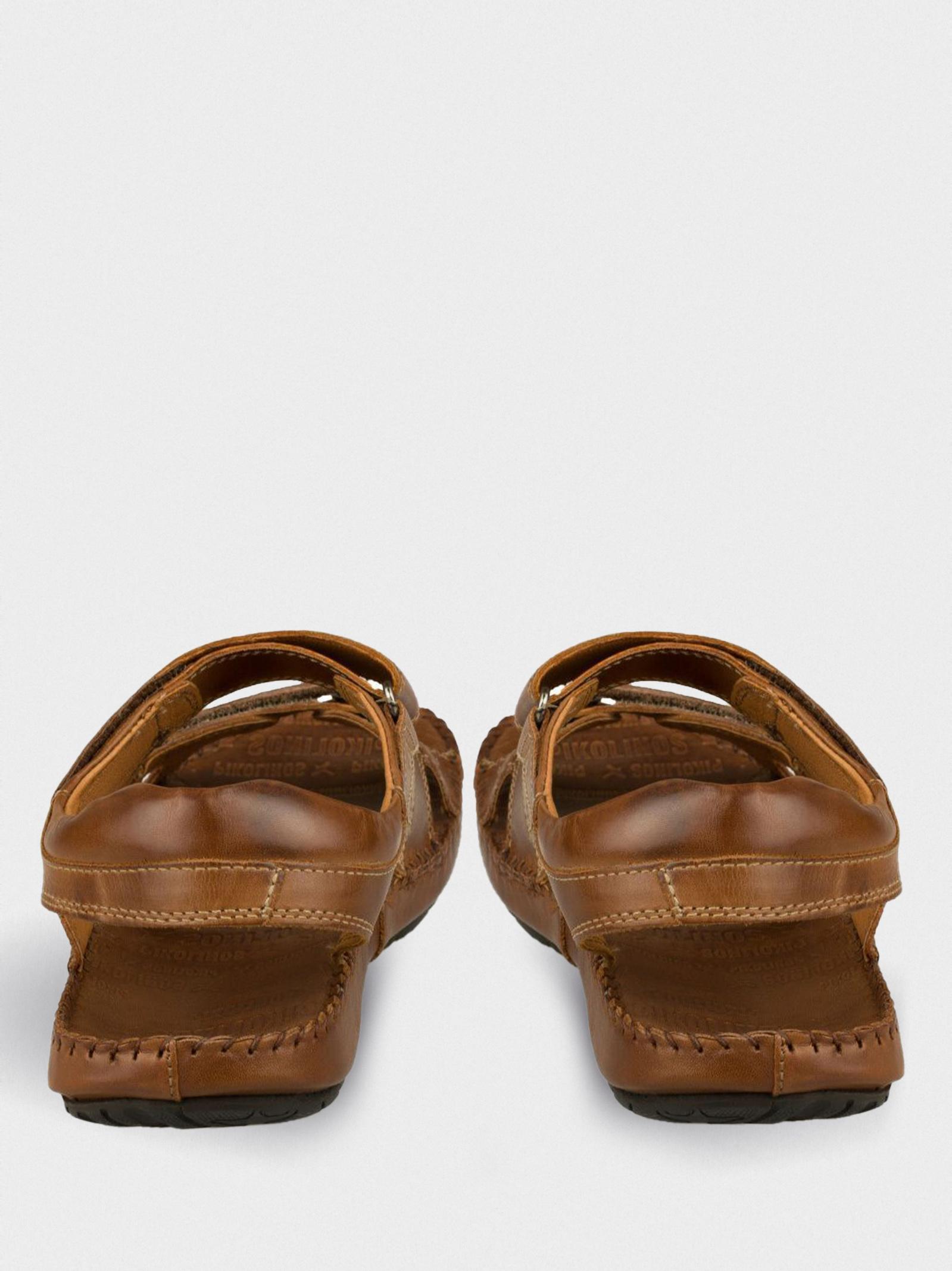 Сандалии мужские PIKOLINOS TARIFA SH264 купить обувь, 2017