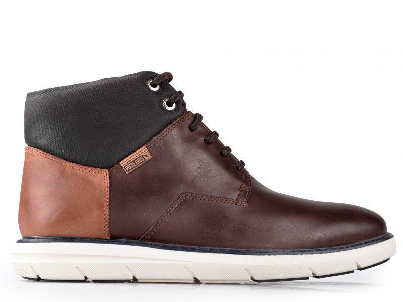 Купить Ботинки для мужчин PIKOLINOS AMBERES SH269, Коричневый