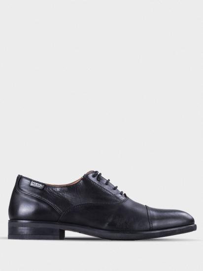 Туфли мужские PIKOLINOS BRISTOL SH271 стоимость, 2017