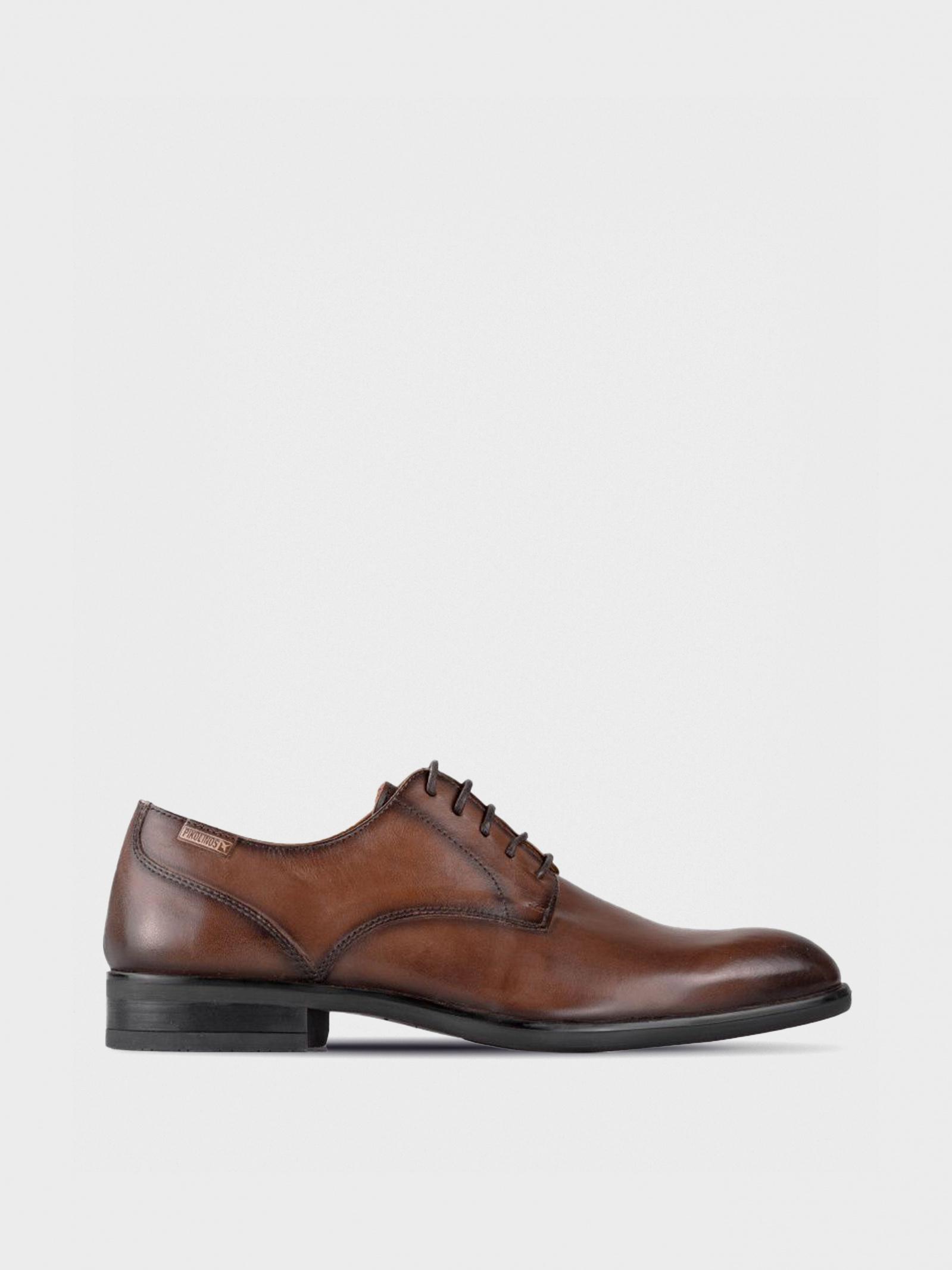 Туфли мужские PIKOLINOS BRISTOL SH272 стоимость, 2017