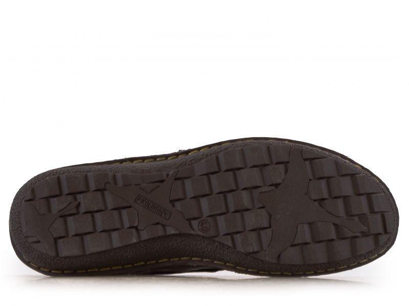 Ботинки мужские PIKOLINOS CHILE SH273 купить обувь, 2017