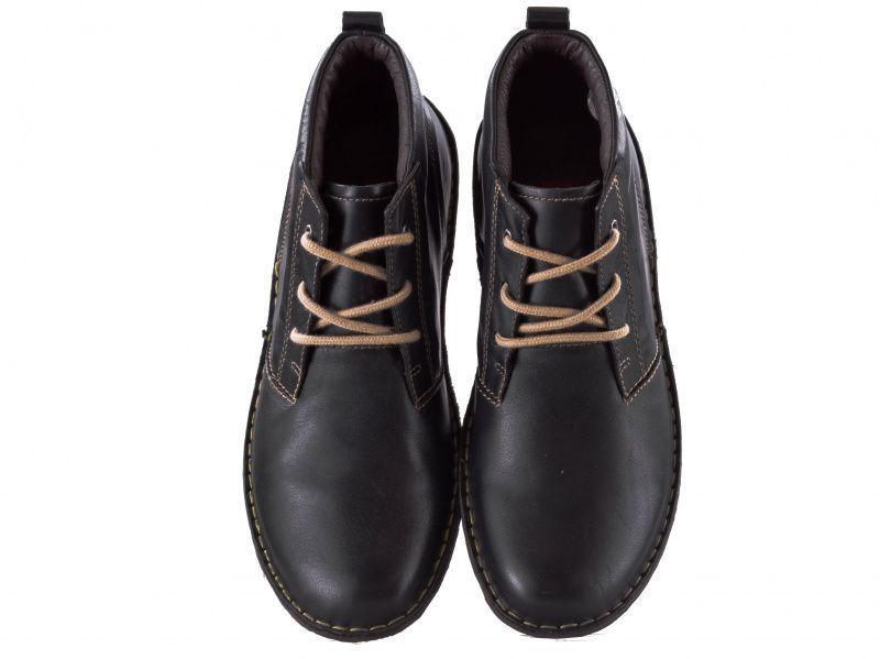 Ботинки мужские PIKOLINOS CHILE SH273 брендовая обувь, 2017