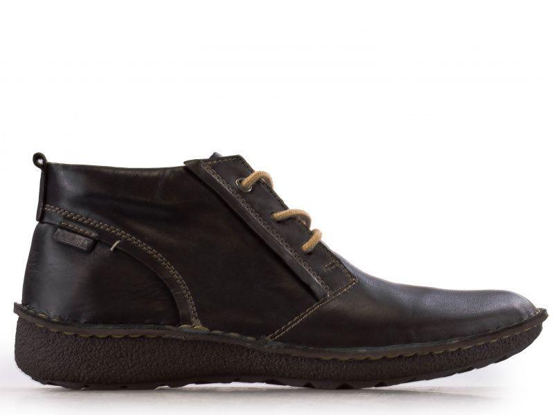Купить Ботинки для мужчин PIKOLINOS CHILE SH273, Черный